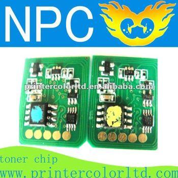 chips toner cartridge refill  toner chips for  OKI B720 chips