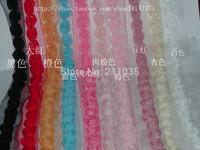Hot Sale Diy laciness 12 diameter 1.5cm three-dimensional rose lace decoration laciness accessories lace R96