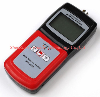BTT-2880 Belt Tension Tester,  Belt Tension Measuring Instrument,Free Shipping