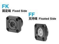ballscrew support fixed  1set (FK5 +  FF5)