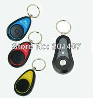 3 x Receivers Key Finder Card Wireless Key Locator Purse Finder Remote Key finder 1 x Transmitter