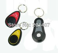 new Key Finder Card Wireless Key Locator Purse Finder Remote Key finder Transmitter +2 Receivers free shipping