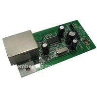 2PCS NEW design enc28j60 ethernet module FREE SHIPPING