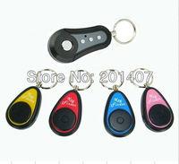 3pcs /lots Key Finder Card Wireless Key Locator Purse Finder Remote Key finder 1 x Transmitter +4 x Receivers
