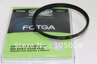 FOTGA 77 mm 77mm Multi-Coated Ultra-Violet Multicoated MC UV MCUV lens filter