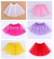 Free shipping toddler girls tutu skirts in promotional price ,10pcs/lot child tutu skirt