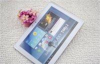 White Fake Dummy Model Display Phone  For P5100 Galaxy Tab2 10.1, Model Phone  for Samsung  P5100 Galaxy Tab2 10.1