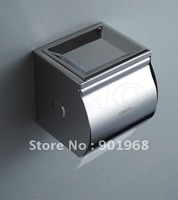 stainless steel paper box-paper holder-toilet paper box