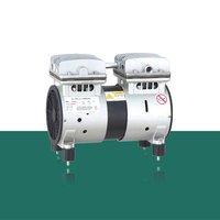 Silent Oil-free Dental air compressor pump/vacuum pump model DN800
