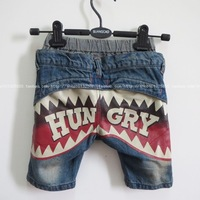 8 pcs/lots 2013 Fashion Design Boys Pants Children Kids Clothing Summer Wear HOT Selling AA5399