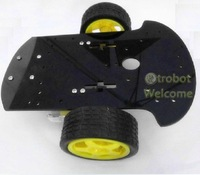 Freeshipping Smart car chassis