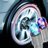 FREESHIPPING bicycle motorcycle drl light car led wheel led drl wheellight - 4pcs/lot