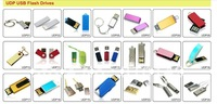 Mix metal style product usb flash drive 4GB 8GB 16GB 32GB free shipping