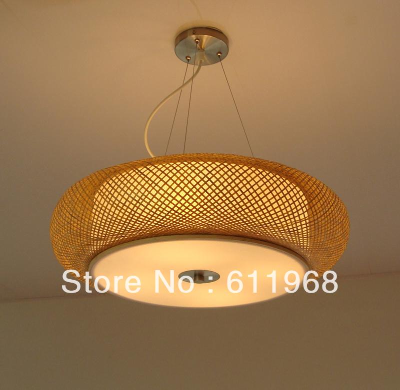 Ems het vrije verschepen enkele hanglamp moderne woonkamer verlichting