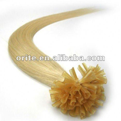 nail hair extension for wholesale(China (Mainland))