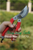 L20cm Free shipping 10pcs/lot Free Shipping garden pruning shears high-quality/ pruning scissors