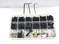 Tattoo Machine Screws,Washers,Wing Nuts...Assortment !!