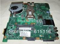 V000148140 for Toshiba Satellite L305 L350D L355D AMD Laptop Motherboard 100% full test.Good working!