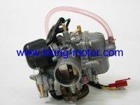 Fast shipping ! 250 cfmoto carburetor for atv,go kart, motocycle atv parts