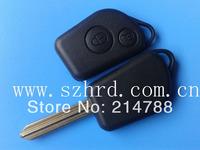 high quality key cover for Citroen Elysee car key key shell