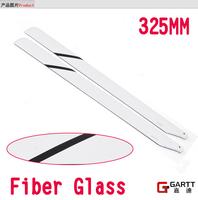 Freeshipping GARTT (5 Pairs  10 Pcs / Lot ) Fiber Glasse Main Blades For GT450 100% compat Align Trex 450