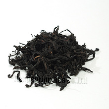 250g Dahong Pao Tea Zip Seal bag Package High Fire Wuyi Oolong Tea Wuyi Wu long