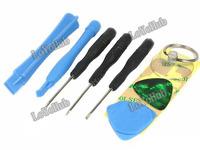 Free shipping 9-in-1 Disassemble Tool Kit Set, Screwdriver Opening Pry Tool Repair tools