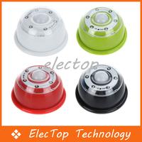 Free shipping 6 LED Infrared Auto Sensor Motion Detector Light Lamp 50pcs/lot Wholesale