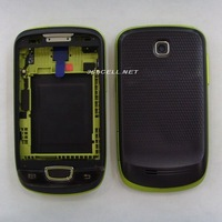 For Samsung Galaxy MINI S5570 full Housing 100% brand new free shipping