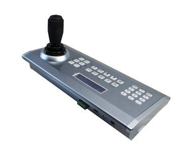 3D PTZ keyboard controller/ptz controller