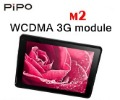 in stock!Pipo M2 3G Tablet 3G RK3066 Dual Core 1.6GHZ Android 4.1 9.7 IPS 1GB DDR3 16GB Bluetooth HDMI Dual Front Speaker