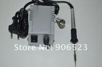 EMS free shipping BK 938 MINI portable soldering station