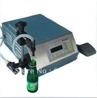 Free shipping,100% Warranty  Digital Control liquid filling machine(3-3000ml)