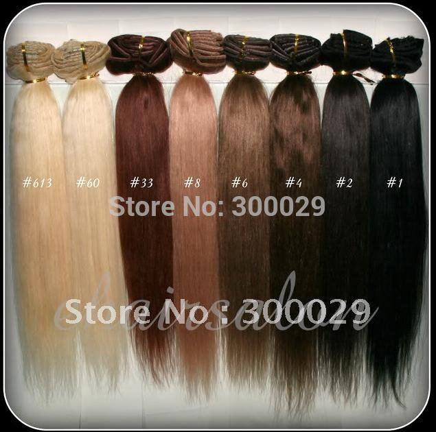 ... Brown Human Hair Extensions Highlights For Dark Brown | Dark Brown