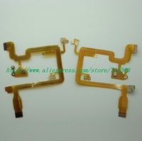 2PCS/ FREE SHIPPING!  LCD Flex Cable For CANON HV20 HV30 HV40 FHG10 Video Camera