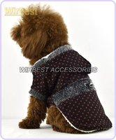 NEW ARRVIAL 100% quality assured fashion  pet clothes dog apparel,dog clothes (FD184)