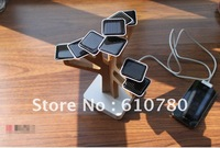 Sun Tree solar charger iphone mobile phone charger creative gifts