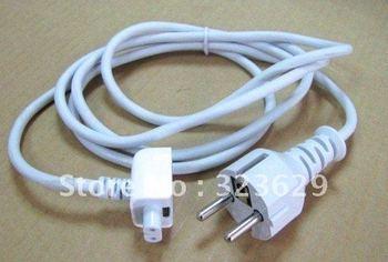 EU 100% Original genuine ac Power Extension Cord cable for Apple