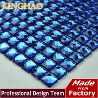 [KINGHAO] Supply Mosaic Wholesale Mirror Diamond Mosaic Tile 13BL515