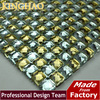 [KINGHAO] Supply Mosaic Wholesale Mirror Diamond Mosaic Tile Wallpaper K00043