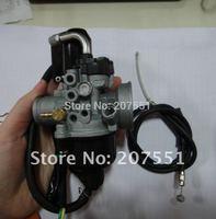 Carburetor for Piaggio Typhoon 50 2T A/C, 17.5mm, Electric Choke
