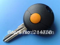 1 button car key fob for Benz wholesale and retail