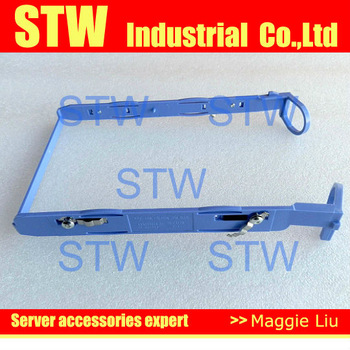 "Server HDD tray 25R8864 42C7423 simple 3.5"" simple plug SAS SATA Tray for X3200 X3250 X3200M3 X3250M3 , Retail,  with screws"