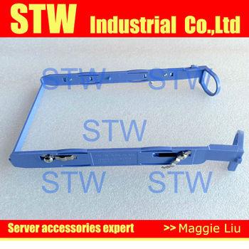 """Server HDD tray 25R8864 42C7423 simple 3.5"""" simple plug SAS SATA Tray for X3200 X3250 X3200M3 X3250M3 , Retail,  with screws"""