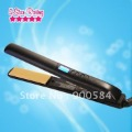 Factory sale Digital hair straightener ceramic plate BEST SELLING 40pcs/lot Free shipping!