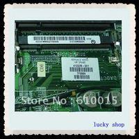 Original For HP Pavilion motherboard 412239-001 DV1000 motherboard DDR2 Intel integrated full tested For HP laptop mainboard