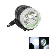 Free shipping YiTao (TM) Cree XML Xm-l T6 1800 Lm LED Cycling Bike Bicycle Head Light Headlamp Headlight