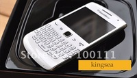 Blackberry 9360 Original Blackberry curve 9360 +QWERTY Keyboard  +3G Unlocked Mobile Phones  Free Shipping