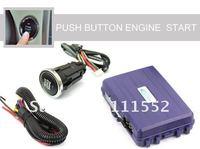 Push Start System