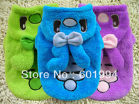 3 Colors Dog Puppy Clothes Adorable Stitch Costume Soft Coat Hoodie XXS XS S M L Winter Dog Clothes Free Shipping